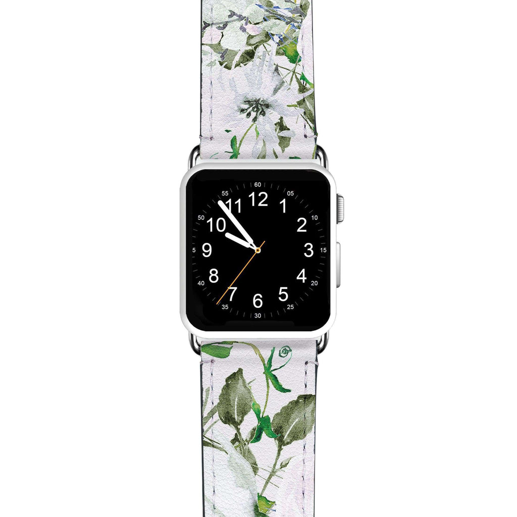 Vintage Floral APPLE WATCH BANDS