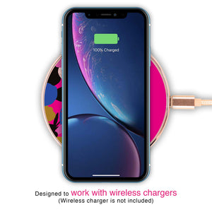 Floral POP II Wireless Charger