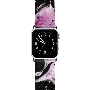 Marble Galaxy I APPLE WATCH BANDS