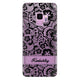 My Lace Samsung S9 Soft Case