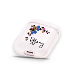 Floral POP II Airpods Case