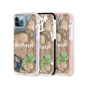Spring Flowers Custom Case