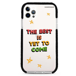 Cute Bear Persent Custom iPhone X Case