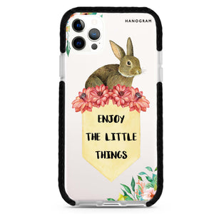 Made with love Custom iPhone X Case