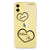 Men's Style - Handwritten Custom iPhone Case