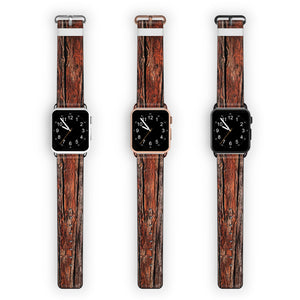 Wood APPLE WATCH BANDS