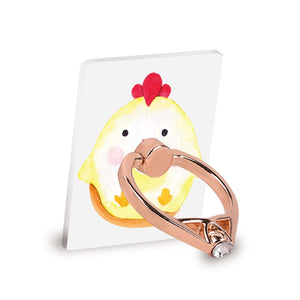 Sweet donut chick - Ring Stent