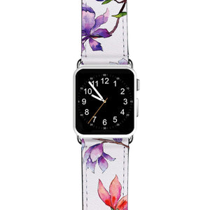 Color In Spring APPLE WATCH BANDS
