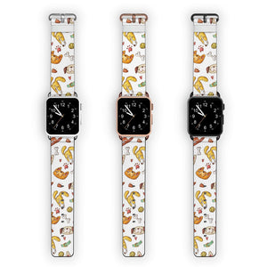 BOW BOW APPLE WATCH BANDS