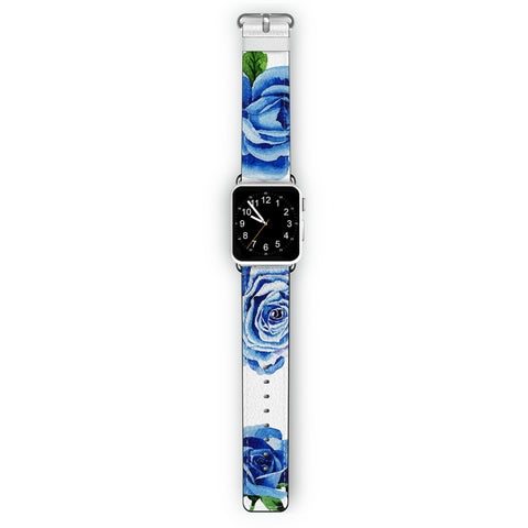 Blue Rose APPLE WATCH BANDS