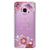 Gorgeous Monogram Samsung S9 Soft Clear Case