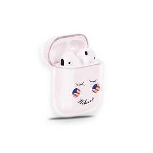 US Face Airpods Case