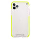 Digital Name II Shockproof Bumper Case
