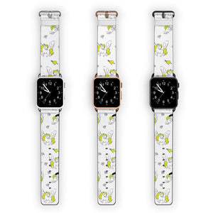 Angel & Unicorn APPLE WATCH BANDS