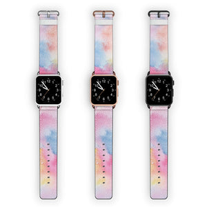 Magic Watercolour APPLE WATCH BANDS