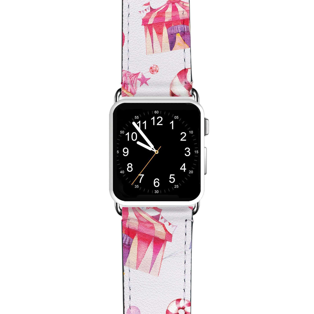 Red Circus APPLE WATCH BANDS