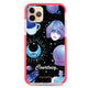 Nocturnal II iPhone 11 Pro Max Frosted Bumper Case