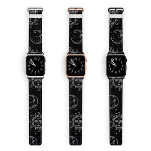 Esoteric engravings I APPLE WATCH BANDS