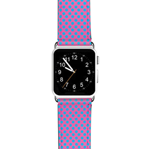 Polka dot I APPLE WATCH BANDS