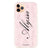 Exquisite Flowers III Shockproof Bumper Case
