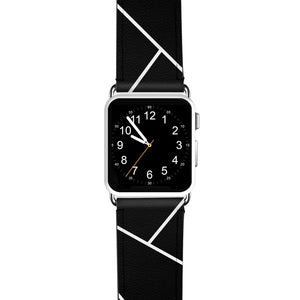 Geometric Lines I APPLE WATCH BANDS