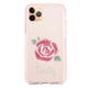 Kiss From A Rose Frosted Bumper Case