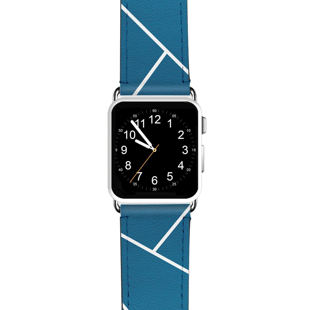 Geometric Lines II APPLE WATCH BANDS