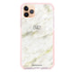 Grand Marble II Frosted Bumper Case
