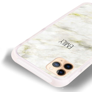 Grand Marble II Shockproof Bumper Case