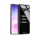 Triple Samsung S10 Plus Glass Case