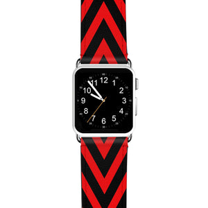 Simple Arrow III APPLE WATCH BANDS