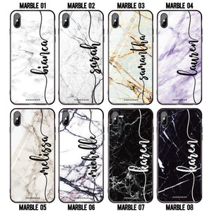 Marble Edition I Glass Case
