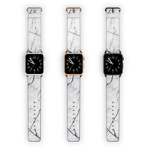 Marble Edition II APPLE WATCH BANDS