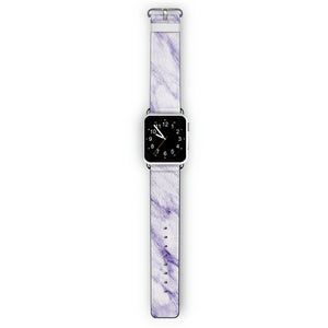 Marble Edition IV - Frosted Bumper Case and Watch Band