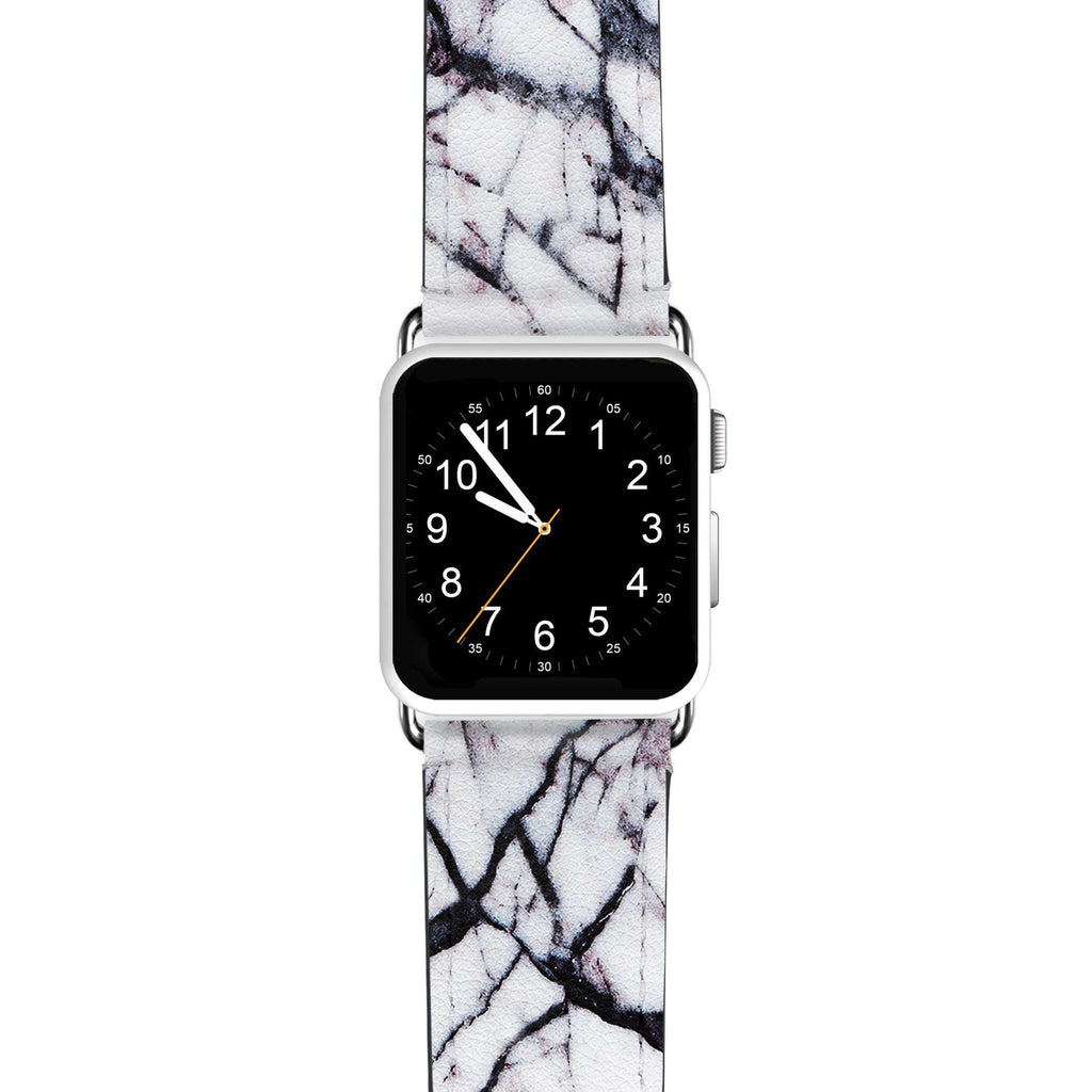Marble Edition VI APPLE WATCH BANDS