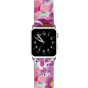 Gorgeous Monogram APPLE WATCH BANDS