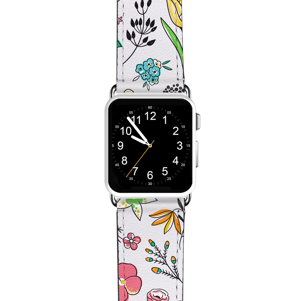 Spring Moment APPLE WATCH BANDS