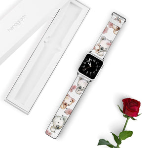 Koala APPLE WATCH BANDS
