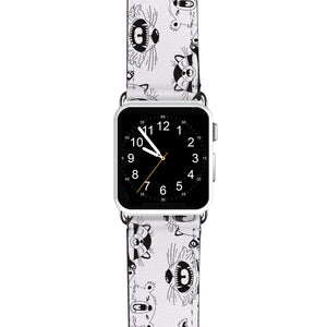 Funny Animals APPLE WATCH BANDS