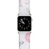 Unicorn & Floral APPLE WATCH BANDS