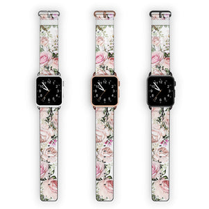 Elegant Rose I APPLE WATCH BANDS