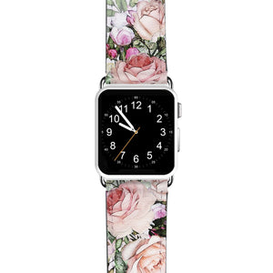 Elegant Rose II APPLE WATCH BANDS