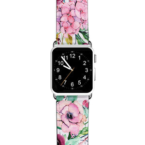 Floral Dream II APPLE WATCH BANDS