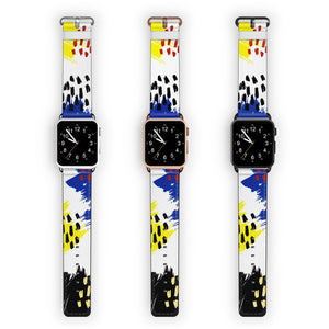 Trendy Abstract I APPLE WATCH BANDS