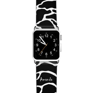 Contour Mapping APPLE WATCH BANDS