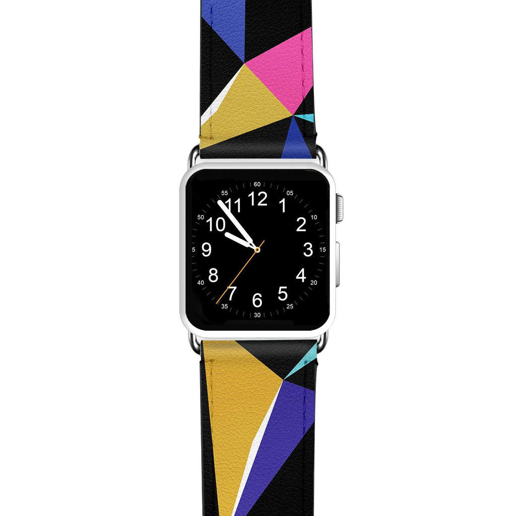 Geometric APPLE WATCH BANDS