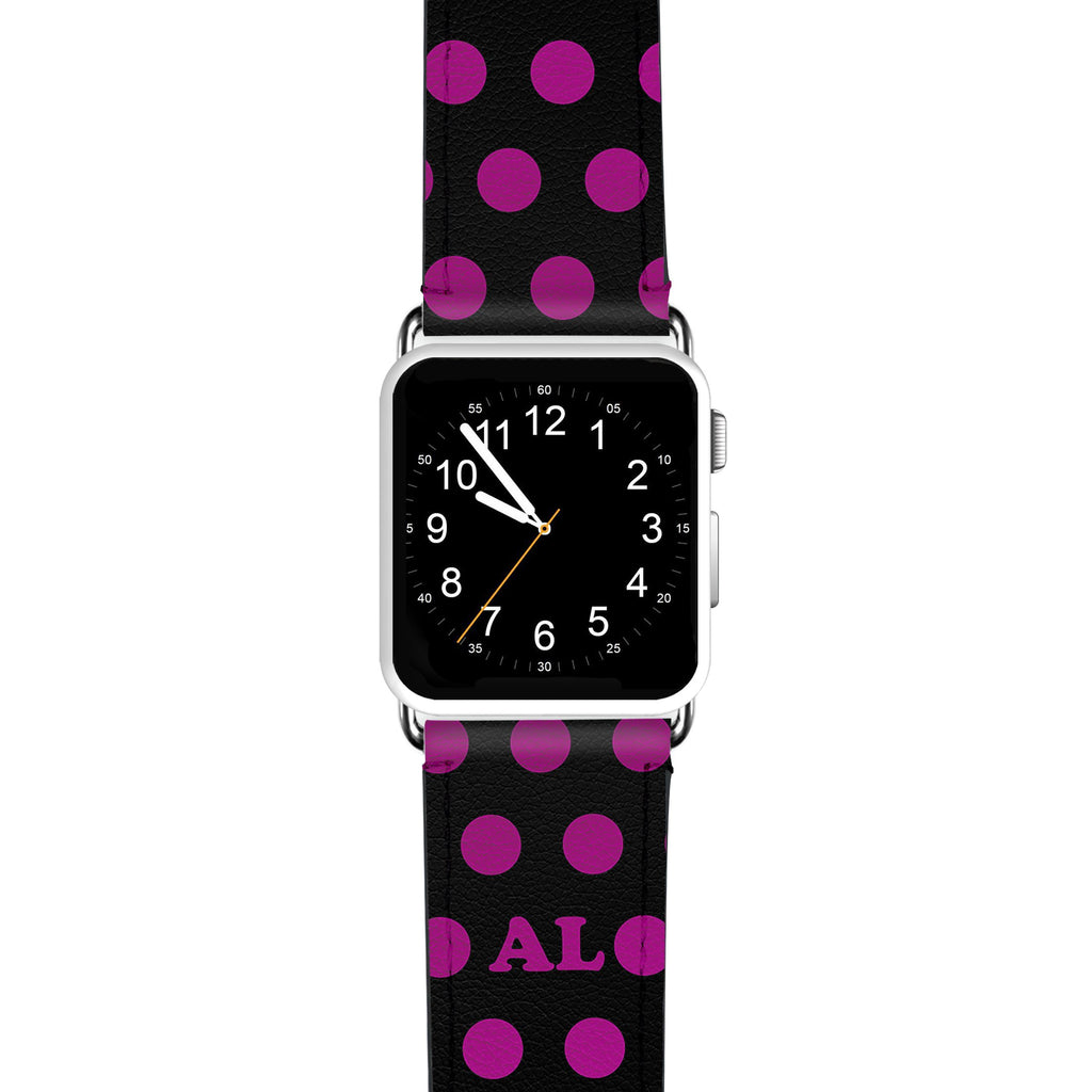Wave Dots APPLE WATCH BANDS