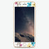 The three flower Artistic Skin Screen Protector For iPhone