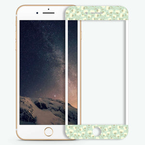 Cosy Artistic Skin Screen Protector For iPhone