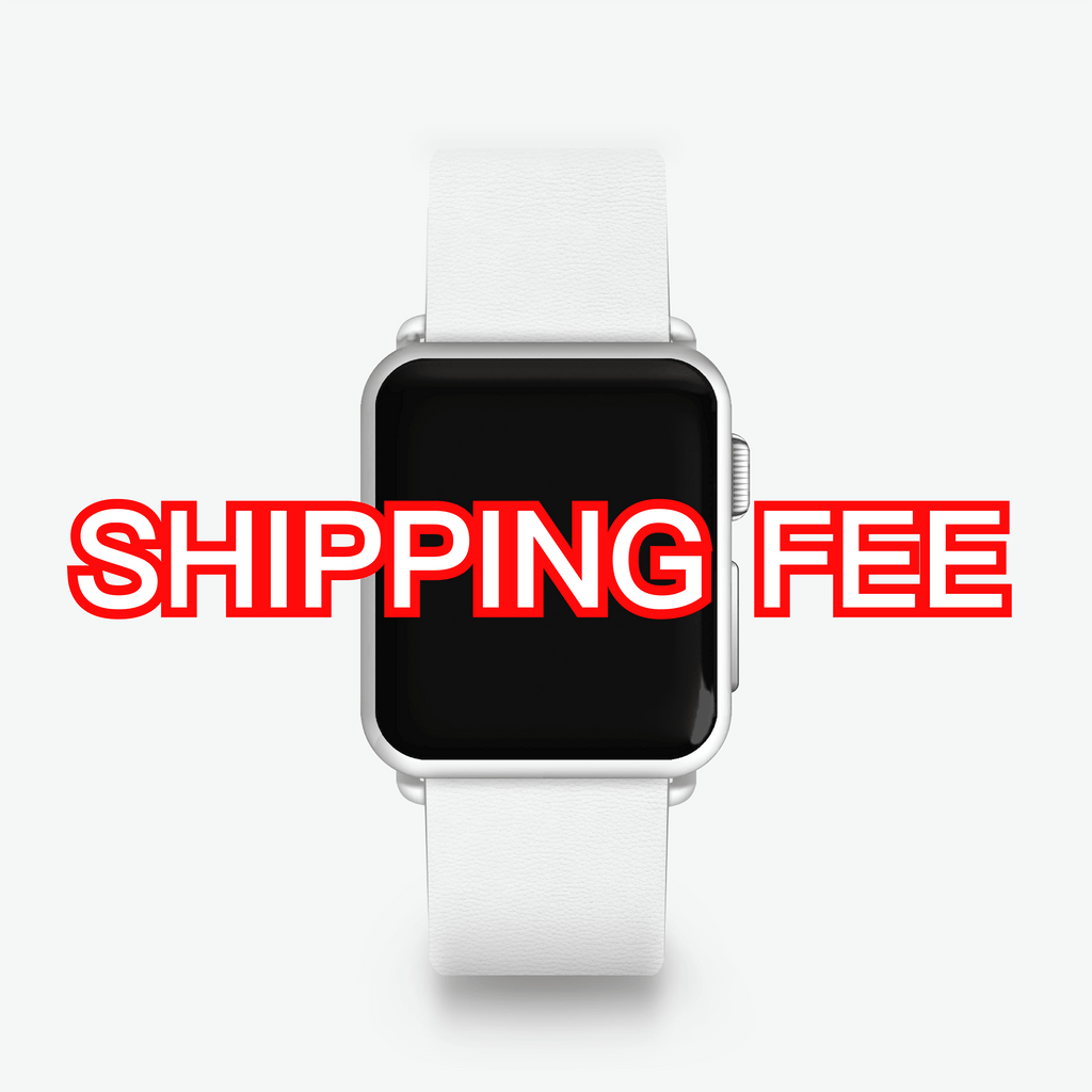 $12.5 Shipping Fee (Apple Watch)